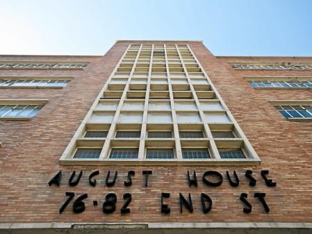 August House. Image: Delwyn Verasamy