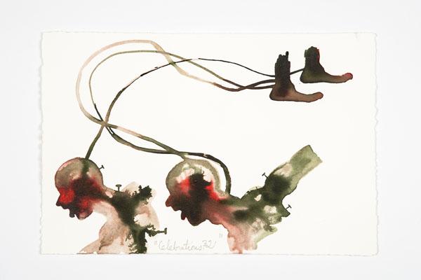 Barthélémy Toguo, 'Celebrations 32', 2014