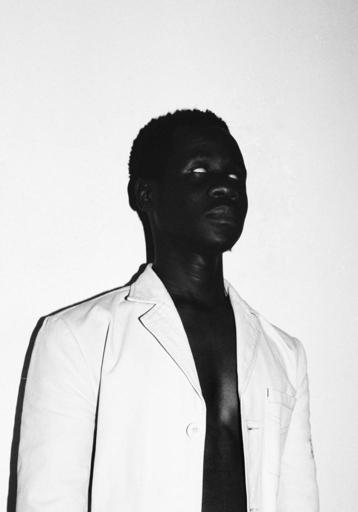 Lesedi.M.J Mogale, 'Untitled',2014
