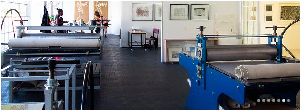 Warren Editions   Workshops