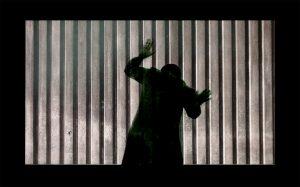 Thando Mama, Of Nationhood [Film Still], 2015. Single Channel video, Duration: 4min 7sec