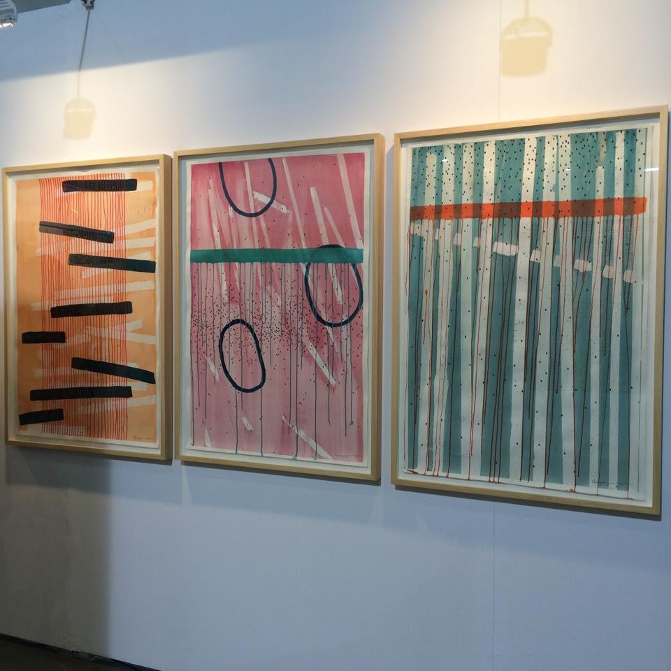 Mongezi Ncaphayi at David Krut Projects