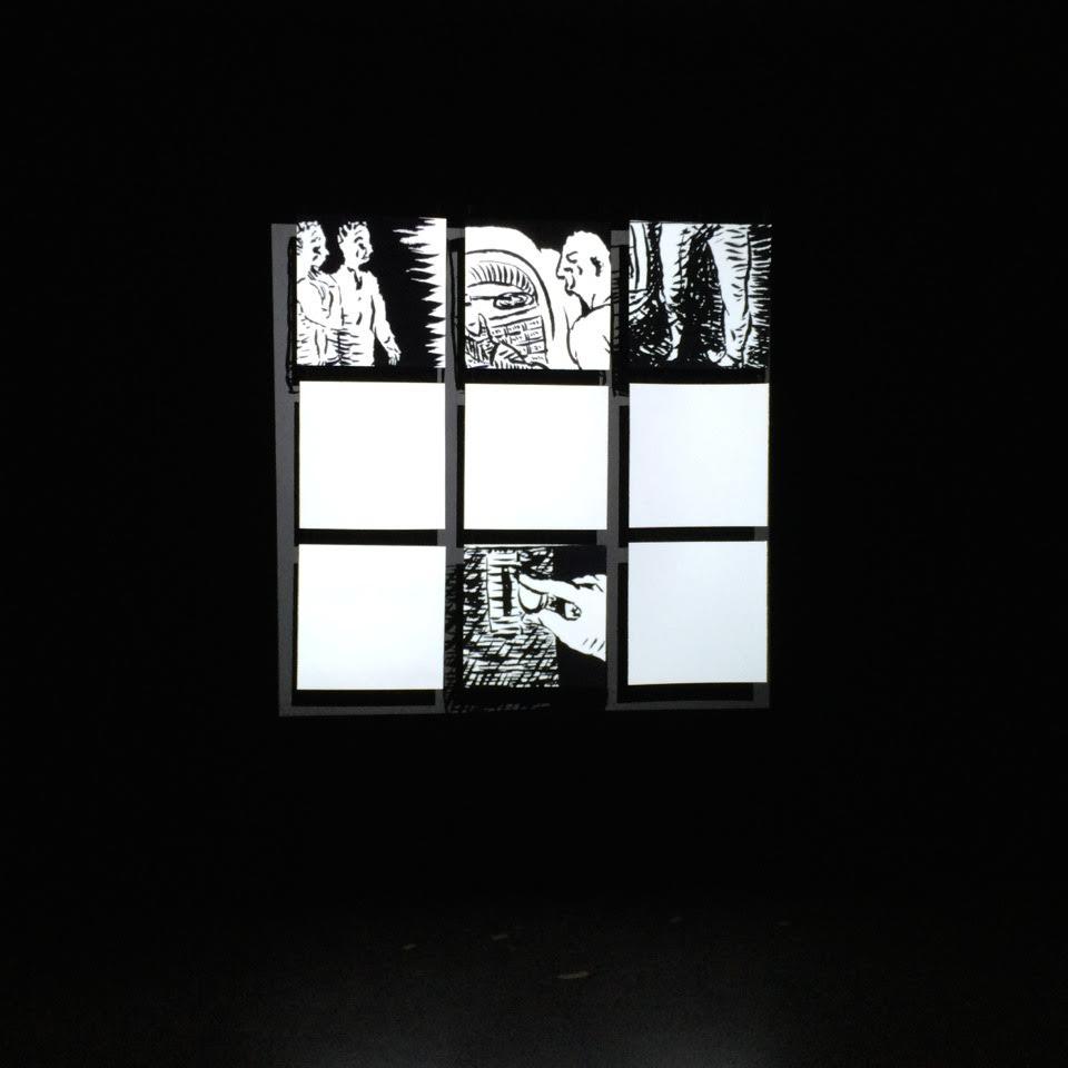 Jonah Sack at Gallery AOP