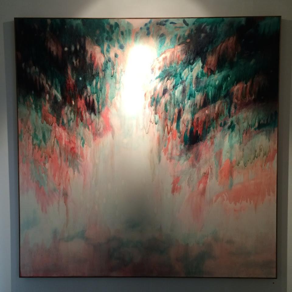 Alexia Vogel at Barnard Gallery