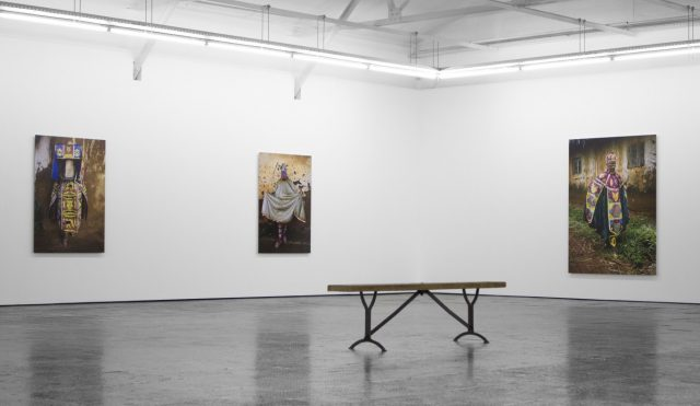 Leonce - Installation view 5