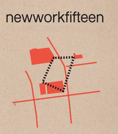 newworkfifteen Poster