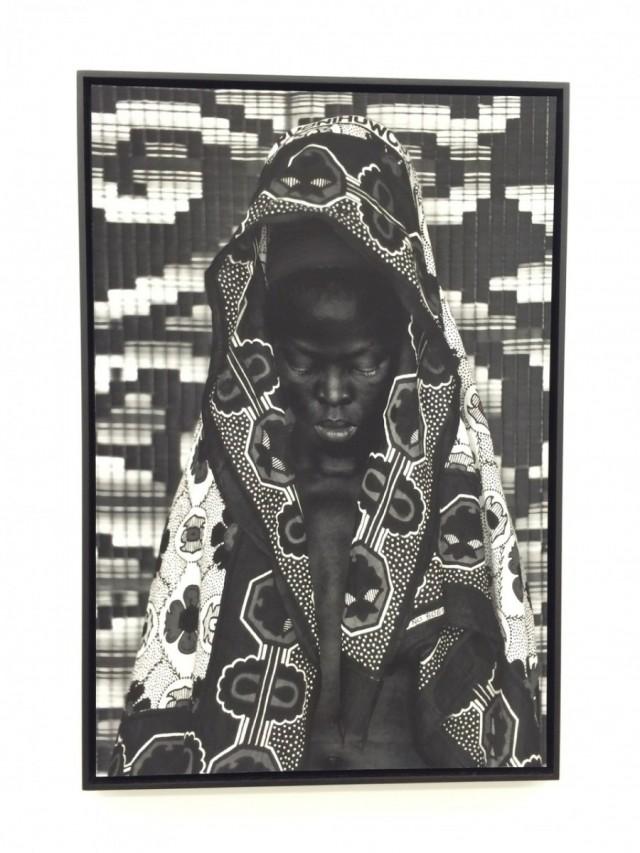 Zanele Muholi at Stevenson