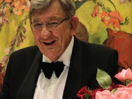 Stephan Welz