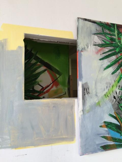 Dorothee Kreutzfeldt at Room Gallery