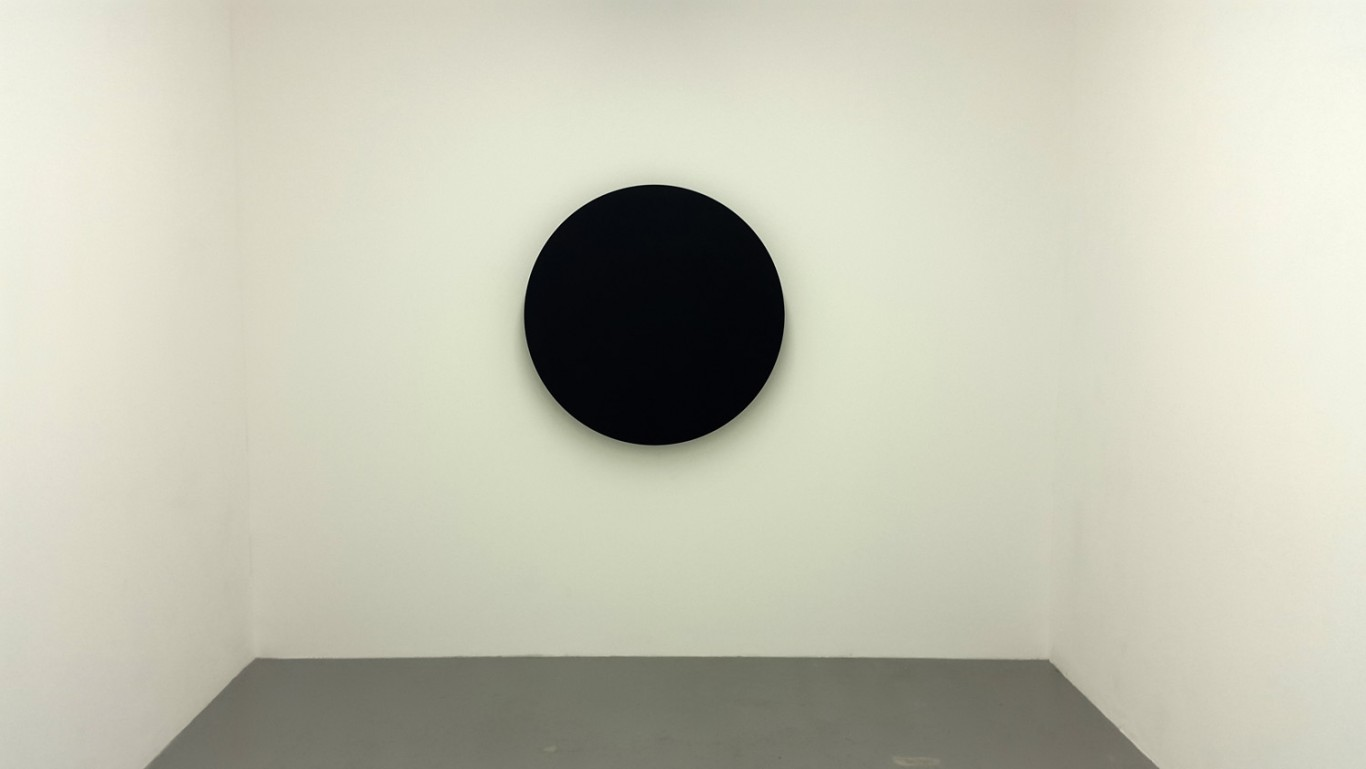 James Webb at Blank Projects