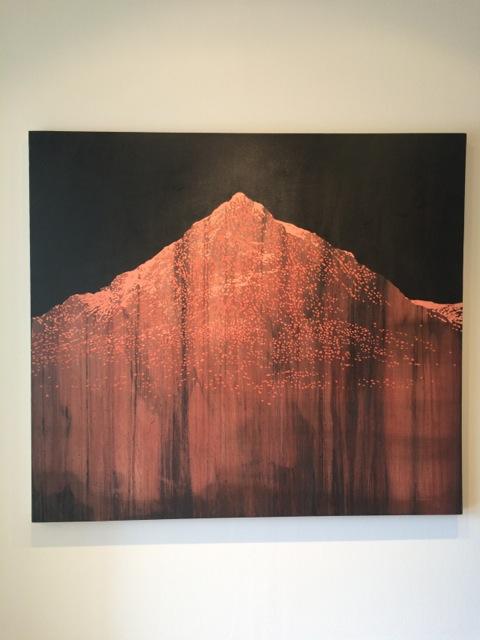 Jonathan Freemantle at Gallery MOMO