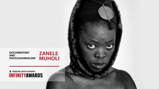 Zanele Muholi wins ICP Infinity Award: Documentary and Photojournalism
