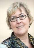 Dr Elke-Vera Kotowski, courtesy of Moses Mendelssohn Zentrum