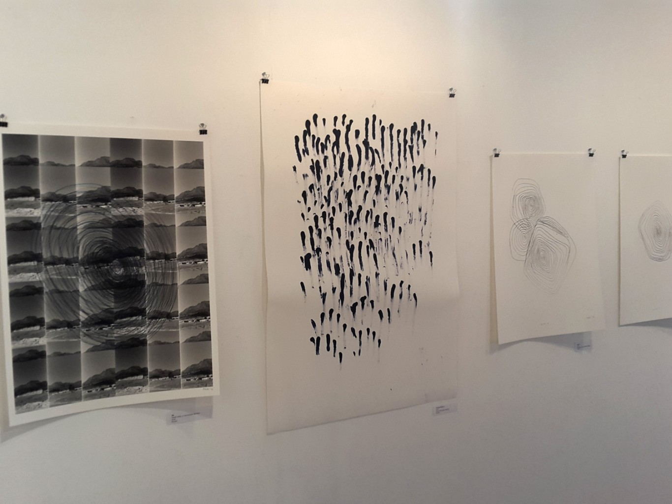 Rose Gelderblom Waddilove at AVA Gallery