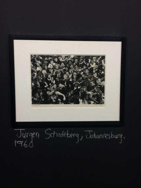Jürgen Schadeberg in JAG Collection