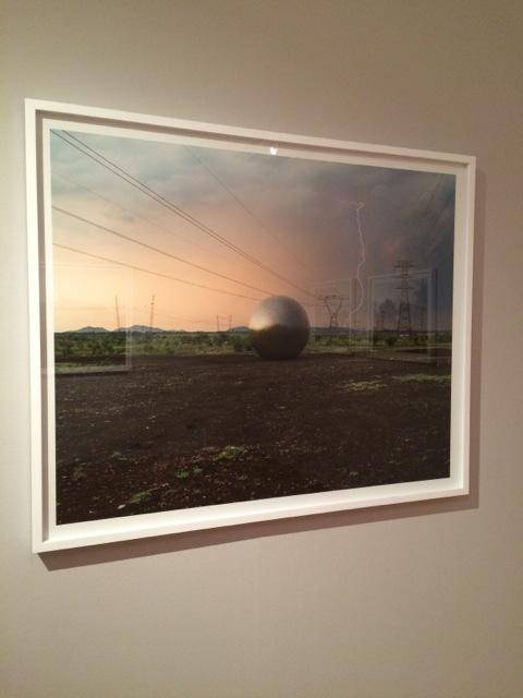 Dillon Marsh at Gallery MOMO