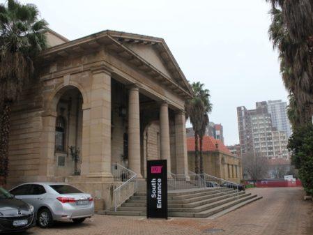 Johannesburg Art Gallery (JAG)