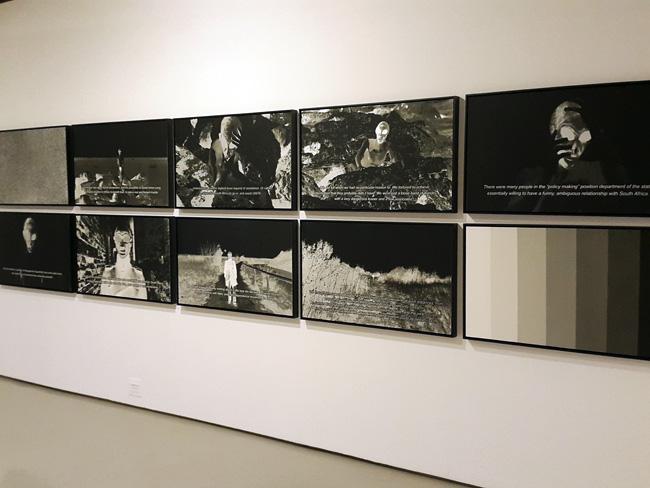 Kiluanji Kia Henda at Goodman Gallery