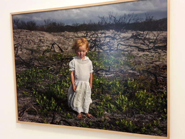 Pieter Hugo at Stevenson