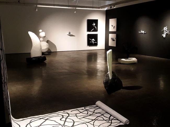 Barend de Wet at SMAC Gallery