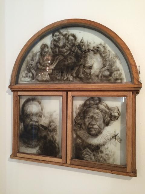 Diane Victor at Goodman Gallery