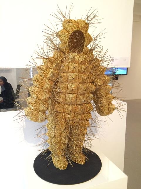 Walter Oltmann at Goodman Gallery