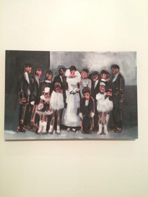 Raél Jero Salleyat Gallery MOMO