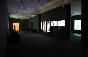 'Senses of Time' at the NMAFA