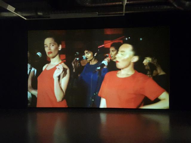 Rashaad Newsome at Gallery MOMO