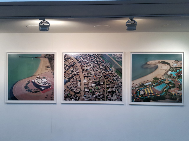 Svea Josephy at AVA Gallery