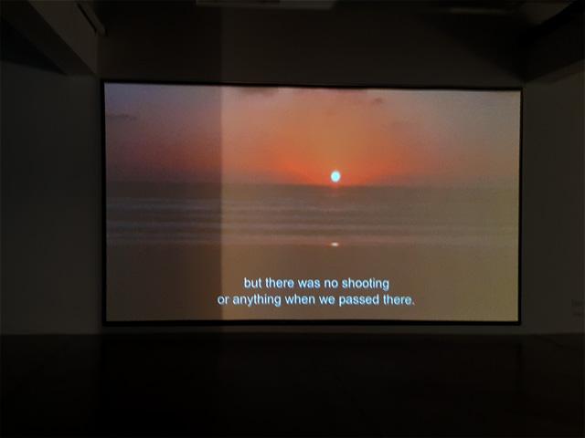Dor Guez at Gallery MOMO