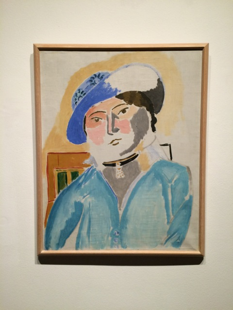Henri Matisse at Standard Bank Gallery