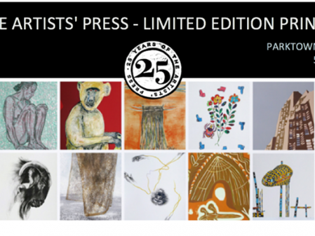 The Artists' Press