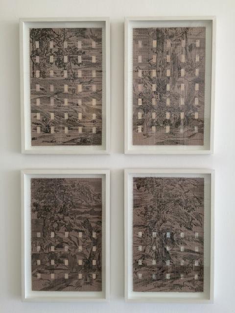 Lynda Ballen at David Krut Projects