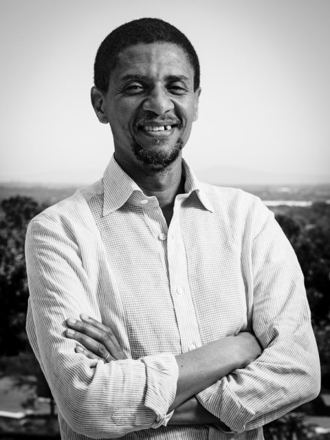 Cape Town Art Fair '17: ArtThrob chats to Tumelo Mosaka
