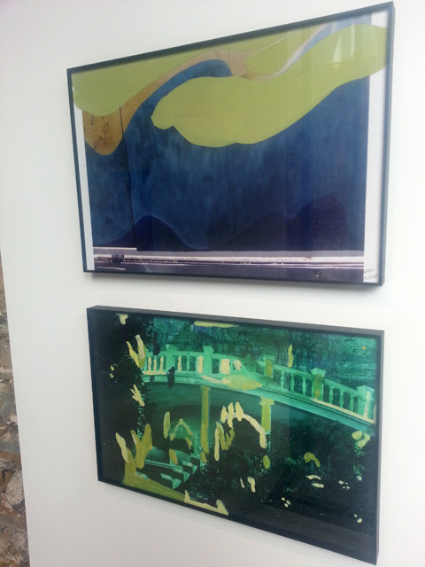 Jeanne Gaigher at SMITH