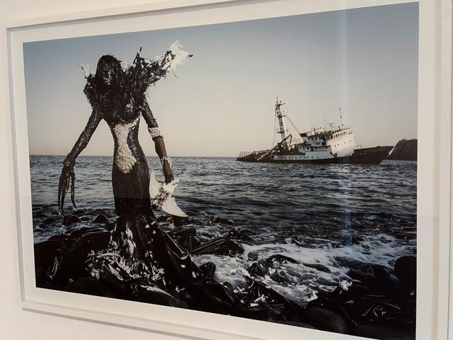 Fabrice Monteiro at Gallery MOMO