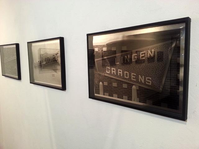 Carlos Marzia Studio at AVA Gallery