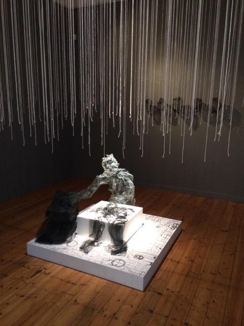 Sam Nhlengethwa at Goodman Gallery