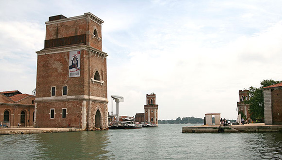South Africa's 2011 Exhibition Space at Venice