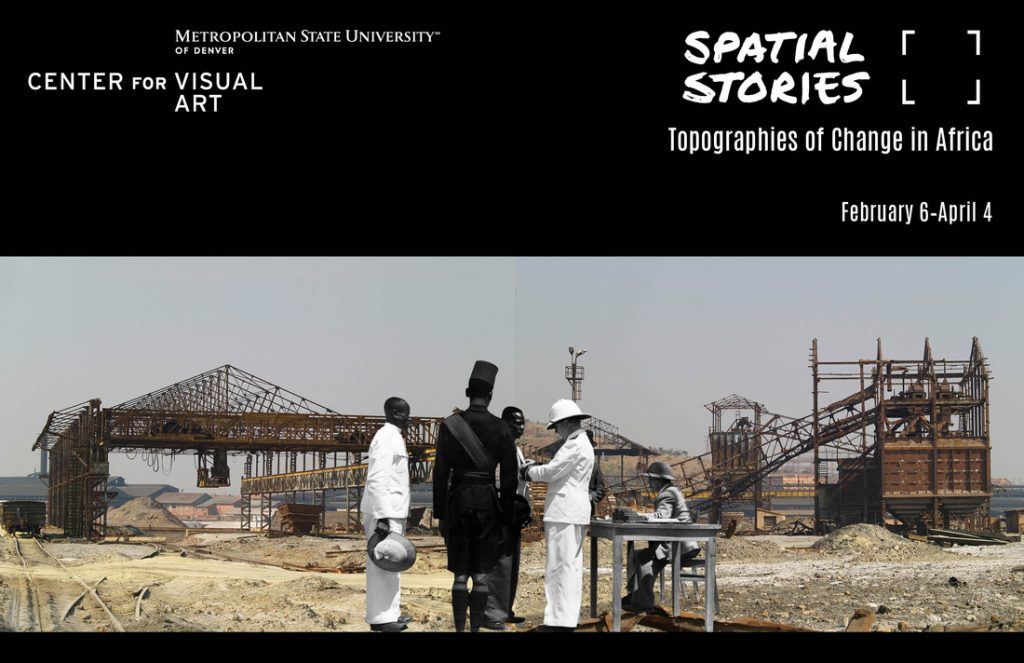 Spatial Stories | Topographies of Change in Africa