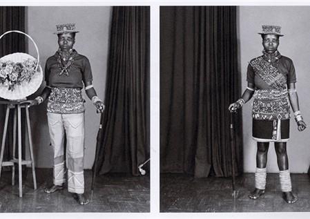 Singarum Jeevaruthnam Moodley Untitled, 1972 - 1984. Photograph