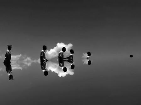 Jeannette Ehlers Black Bullets, 2012. Single channel video, Edition of 5 + 2 AP
