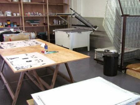 Black River Studio