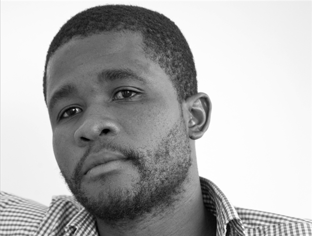 Photographer Thabiso Sekgala 1981-2014