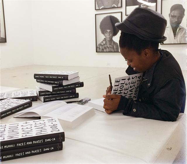 South Africans sweep Deutsche Börse Photography Prize shortlist