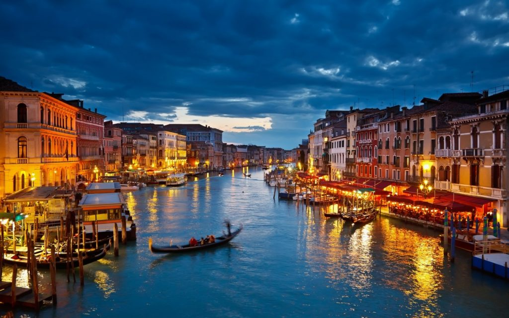 Venice Biennale: Artists and Vision Announced