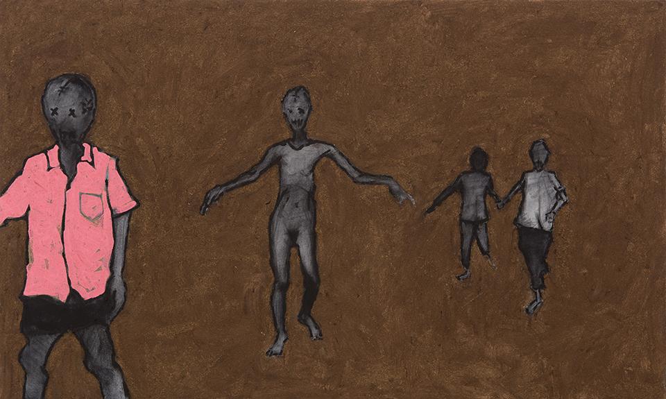 Mawande Ka Zenzile, <i>Untitled (Memory)<i>, 2015