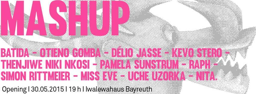 Mashup: Re-opening of Iwalewahaus, Bayreuth