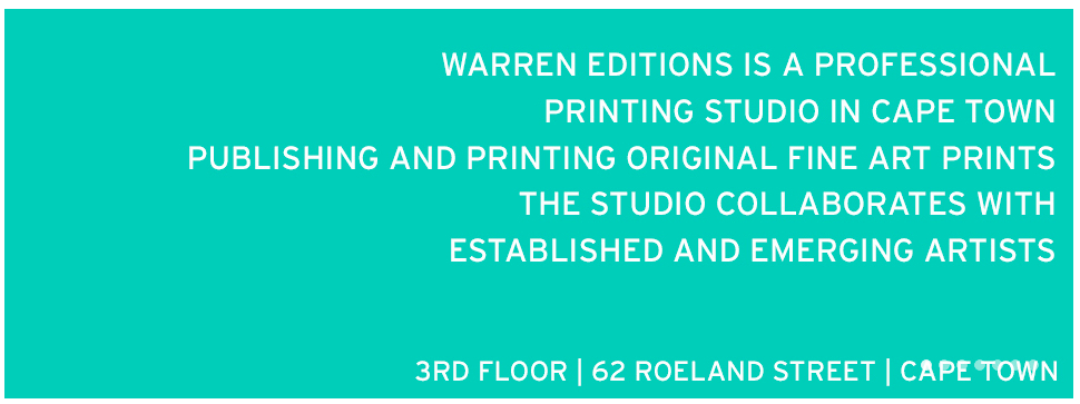 Warren Editions
